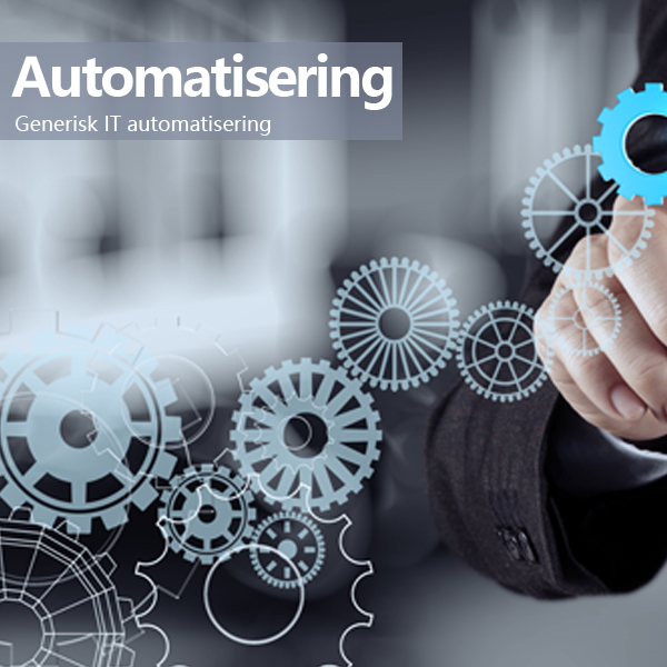 automatisering