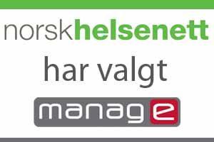 Manag-E vinner Norsk HelseNett med SMAX